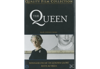 The Queen | DVD