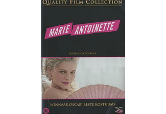 Marie Antoinette Movie Edition | DVD