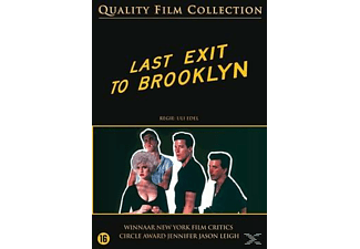 LAST EXIT TO BROOKLYN | DVD