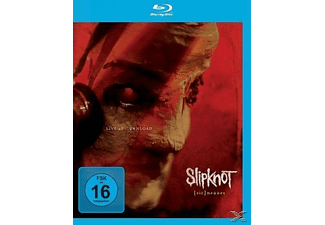 Slipknot - (Sic)Nesses: Live At Download (Bluray) - (Blu-ray)
