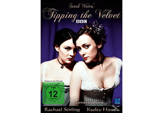 Tipping The Velvet - (DVD)