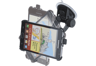 IGRIP 31-T5-93900 Passiv, Galaxy Note, Schwarz