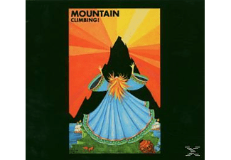 Mountain - Climbing - (CD)