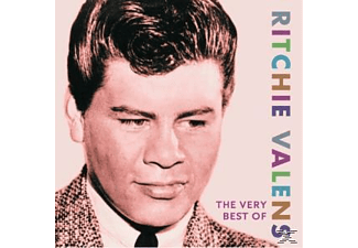 Ritchie Valens - Best Of, Very [CD]