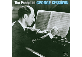George Gershwin - The Essential George Gershwin - (CD)
