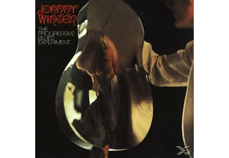 Johnny Winter - Progressive Blues Experim [CD]