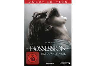Possession - Das Dunkle in Dir (Uncut Edition) Horror DVD
