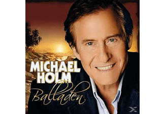Michael Holm - Balladen - (CD)