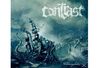The Contrast - Charybdis - (CD)