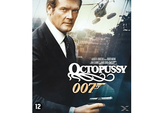 Octopussy | Blu-ray