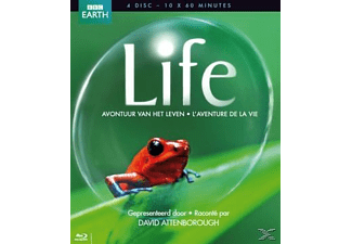 BBC Earth - Life | Blu-ray