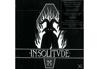 In Solitude - In Solitude [CD]