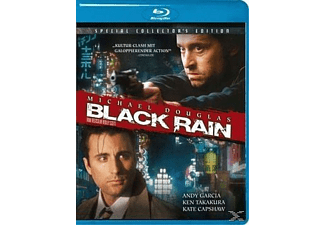 Black Rain (HD DVD) [Blu-ray]