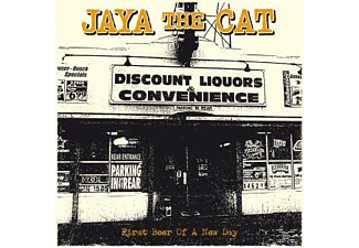 Jaya The Cat - First Beer Of A New Day (Reissue) [CD]