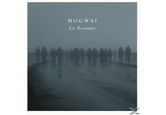 Mogwai - Les Revenants - (CD)