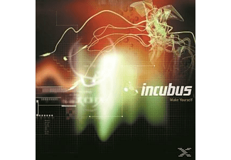 Incubus - Make Yourself - (Vinyl)