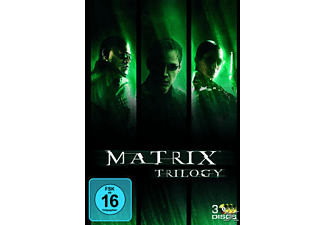 The Ultimate Matrix Collection - (DVD)