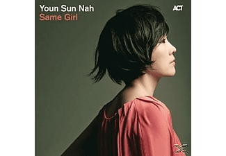 Youn Sun Nah - Same Girl [CD]