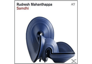 Rudresh Mahanthappa - Samdhi - (CD)
