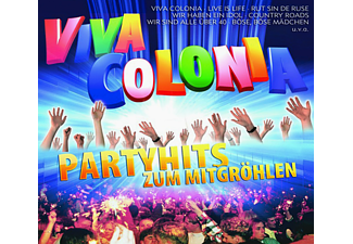 Various - Viva Colonia - (CD)