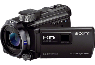 SONY HDR-PJ 780 VE inkl. Beamer Camcorder, 10x opt. Zoom,  7.62 cm/3 Zoll Xtra Fine LCD™ Display