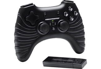THRUSTMASTER T-Wireless (PS3 / PC), Gamepad