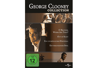George Clooney Collection [DVD]