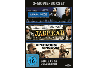 Jamie Foxx Collection DVD-Box - (DVD)