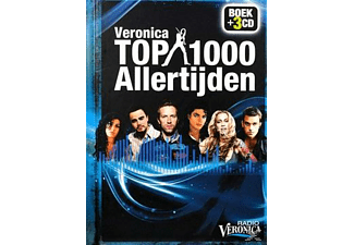 Veronica Top 1000 Allertijden | CD