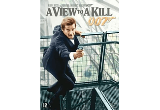 A View To A Kill | DVD