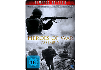 Heroes Of War - Assembly [DVD]