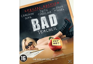 BAD TEACHER | Blu-ray