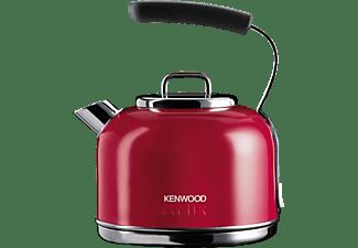 ... Kaffee & Tee Wasserkocher KENWOOD kMix Wasserkocher SKM031A Chili-Rot
