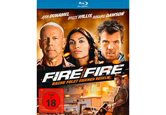 Fire with Fire - (Blu-ray)