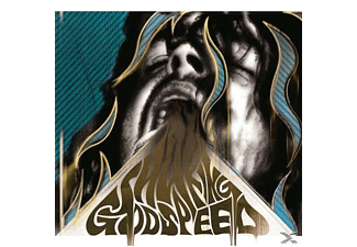 Shaking Godspeed - Hoera & Awe [CD]