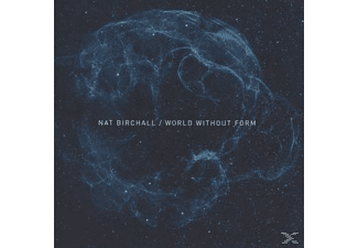Nat Birchall - World Without Form [CD]