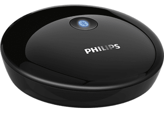 PHILIPS AEA 2000/12 Bluetooth® HiFi-Adapter (Transmitter) für Streaming