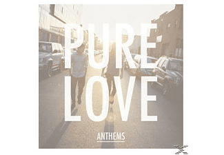Pure Love - Anthems [CD]