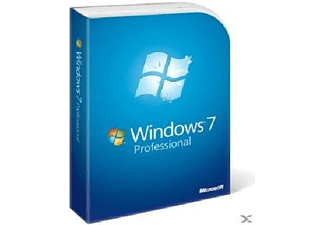 Windows 7 Professional 32Bit OEM LCP*