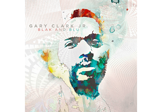 Gary Clark Jr. - BLAK AND BLU [CD]