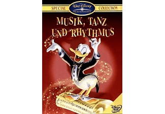 Musik, Tanz und Rhythmus (Special Collection) - (DVD)