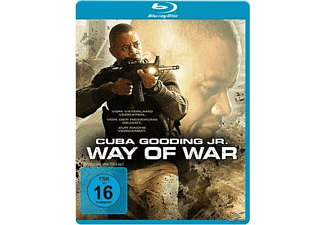Way of War - (Blu-ray)