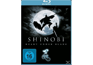 Shinobi - (Blu-ray)