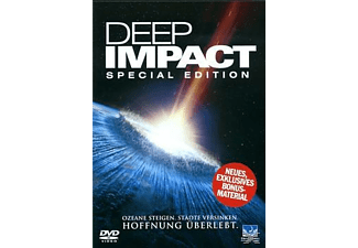 DEEP IMPACT Action DVD