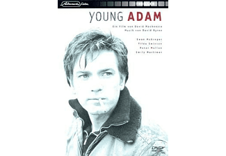 Young Adam [DVD]