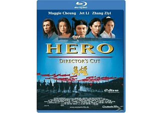 Hero - Director's Cut (HD DVD) [Blu-ray]