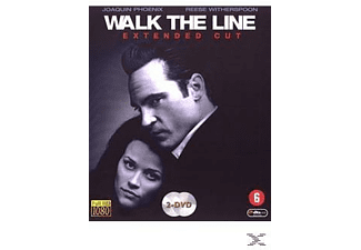 Walk The Line | Blu-ray