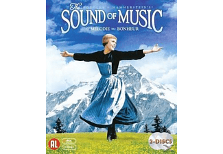 Sound Of Music - 2 Disc Bluray | Blu-ray