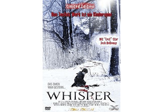 Whisper (FSK18) [DVD]