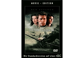 Pearl Harbor - Movie Edition Kriegsfilm DVD